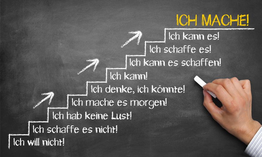 Motivation / Konzept / Ich mache!!!